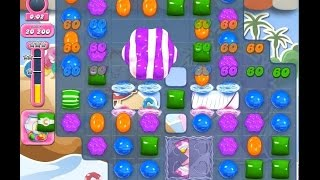 Candy Crush Saga Level 1632 ★★★ NO BOOSTER