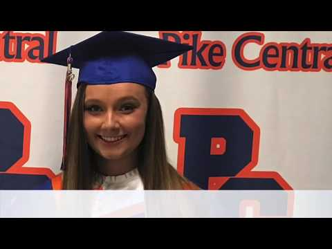 2020 Pike County Central High School Graduation