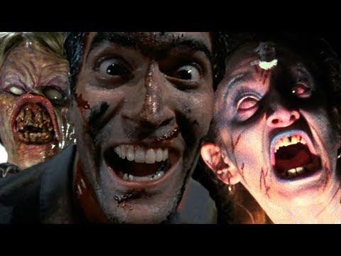 Моё и ваше мнение на Зловещих мертвецов