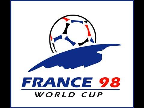 Все голы Чемпионата мира 1998 во Франции