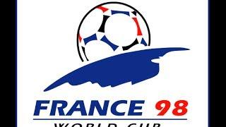 Все голы Чемпионата мира 1998 во Франции(Полная коллекция голов матчей финальной части Чемпионата мира по футболу 1998 года во Франции., 2014-06-21T09:50:11.000Z)