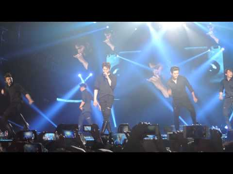 150328 2PM  Ill Be  Back