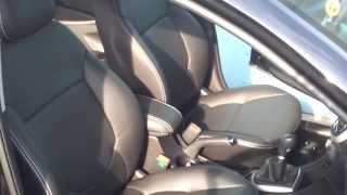 Чехлы из экокожи от АвтоСтудии Интер для Hyundai Solaris(, 2013-10-17T13:54:37.000Z)