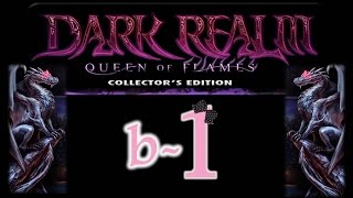 Dark Realm: Queen Of Flames (CE) - Bonus Ep1 - w/Wardfire