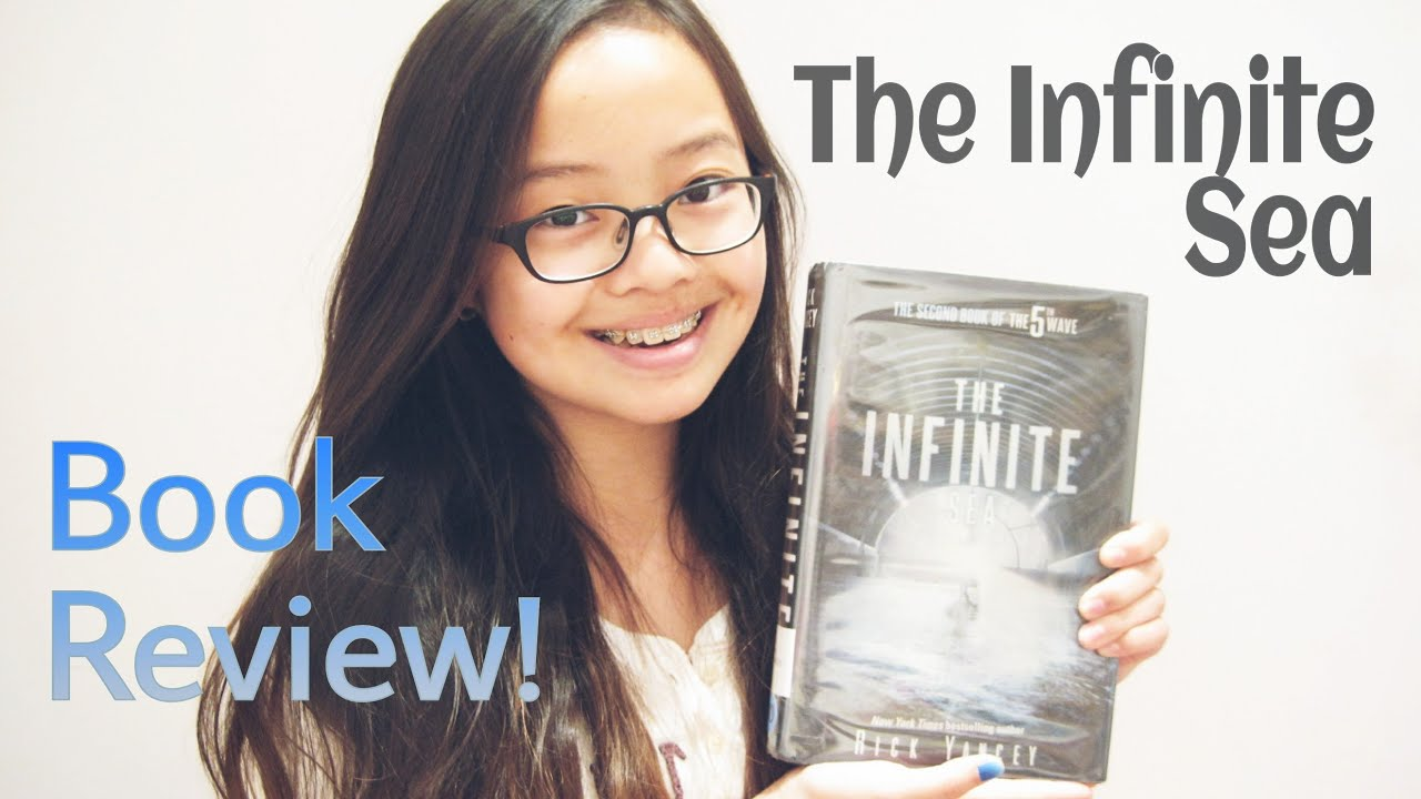 the infinite sea book review