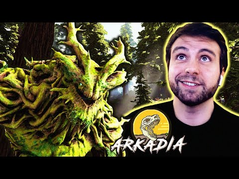 ARKADIA - SUPER EVENTO + SOY PADRE!
