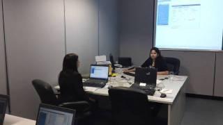 SAP B1 Client Query Training