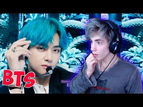 [Comeback Stage] BTS - Dionysus , 방탄소년단 - Dionysus Show Music Core Реакция   Реакция на Bts Dionysus
