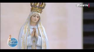 Holy Mass in Honor of Our Lady of Fatima - on EWTN