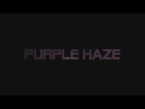 Purple Haze-Mike Izon Ft. Damnboy!  (Offical Music Video)