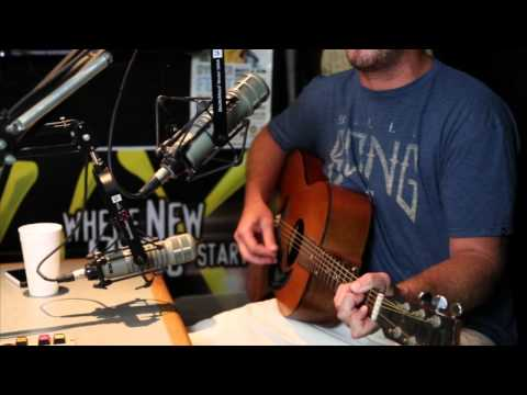 New Slightly Stoopid Song   Acoustic in 91X Studio, San Diego