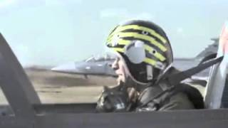 Funny SAAB Gripen commercial