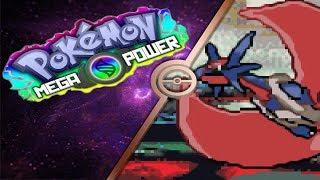 ELITARNA CZWÓRKA I CHAMPION! - Let's Play Pokemon Mega Power #35