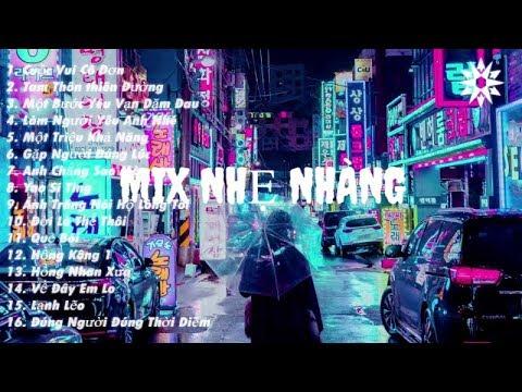 Những Bản Nhạc EDM Nhẹ Nhàng Hot Nhất 2019 | Nhạc Điện Tử Gây Nghiện  | Một Bước Yêu Vạn Dặm Đau...