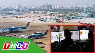 Phát hiện 3 băng đạn trong hành lý của khách tại Tân Sơn Nhất | THDT