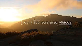 1 Jour 365 jours avec Altitude