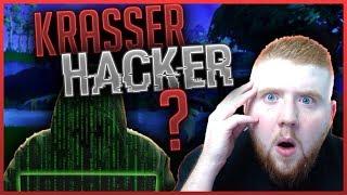 👨 💻🤢 KRASSER HACKER!? Fortnite Battle Royale