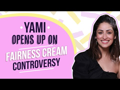 "Yami Gautam BREAKS SILENCE on fairness cream controversy & racism: ""I got calls at 4 am"" | Bala"