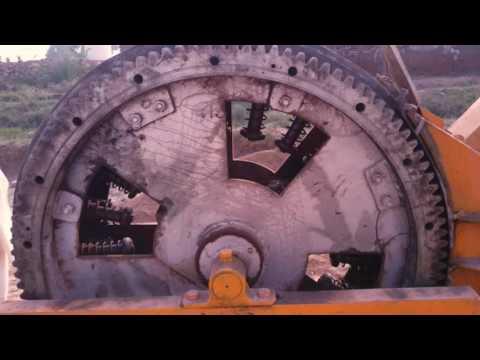 clay brick machine Pakistan