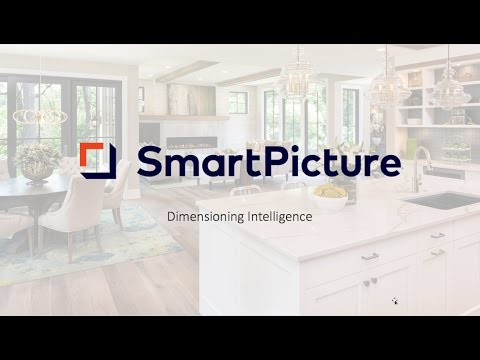 SmartPicture: Dimensioning Intelligence that will revolutionize your business