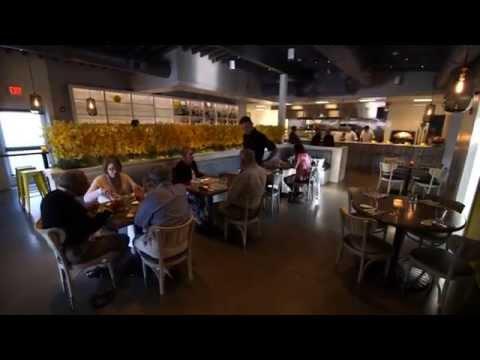 Simone's - Warren, RI (Phantom Gourmet)