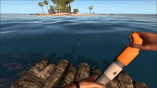 Stranded Deep part 3 END: Where