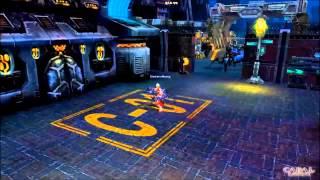 Cabal Online - Neu Klasse Gladiator (Orginal Video from Mr.Wormy)