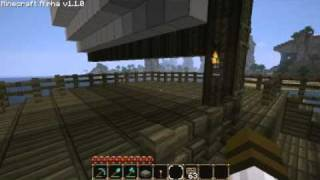 Repeat youtube video Minecraft ship