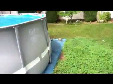 Outdoor Electrical/Lighting/Yard PA-Stereo system
