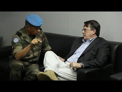 UN appoints Emergency Ebola Response Coordinator