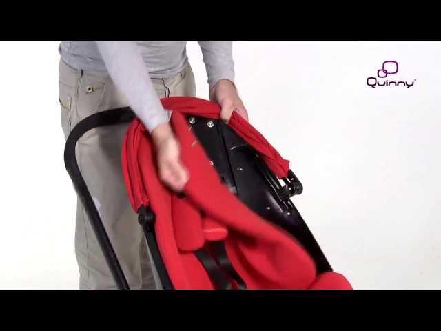 Quinny Moodd Instructional Video