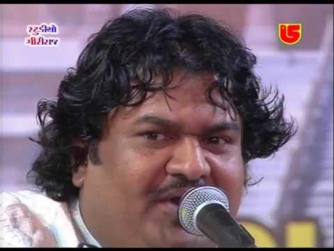 11-Chotila-Jalaram Mandir Live || Osman Mir & Jaishree Pandya || Hum Tere Shaher Me Aaye He