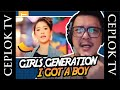 GIRL'S GENERATION - I GOT A BOY...out of the box banget