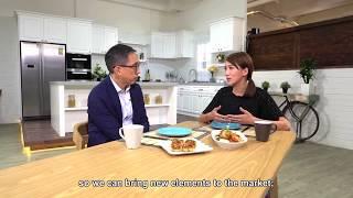 Wise Business 2017 - Ep 5: Multimedia Sharing Platform (Eng Sub)