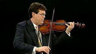 People Are Healed When He Plays His Violin! | Maurice Sklar