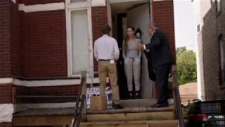 Ruth Diaz Appearance on Shameless Showtime with William H Macy