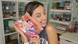 Ulta x CoffeeBreakwithDani Beauty Bag