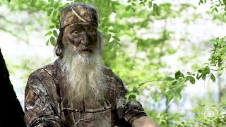 How to Hide So They'll Never Spot You: Phil Robertson's FAVORITE Tricks