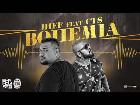 JHEF Feat Ananias CTS - Bohemia