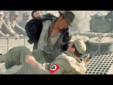 Yes it IS Okay to Punch NAZIS