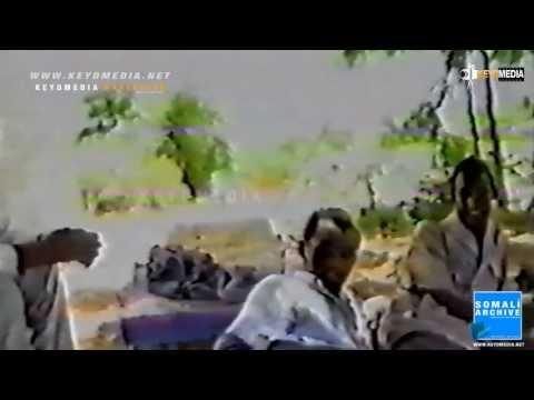 """""""Mabda'aygu waa Qabiilkayga!"""" - KAS & MAAG - Abwaan Gandaal Iyo Abwaan Makayte"""