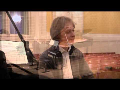 Oleg Maisenberg und Stefan Stroissnig live at Wiener Konzerthaus