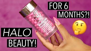 Download I took HALO BEAUTY Supplements for 6 MONTHS and THIS is what happened!!! Mp3 and Videos