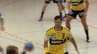 Vision Gold Handball - [Dezember 2014]