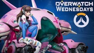 Overwatch Wednesday - #1 Choke Artist - Family Friendly (Xbox One)