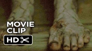 Maggie Movie CLIP - Stairs (2015) - Arnold Schwarzenegger, Abigail Breslin Movie HD