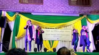 Tamil New Year Celebration 2017 by SATA CLIP - 2
