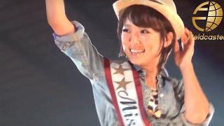 2012年5月26日 日本最大級のファッション&音楽イベントの「ガールズア...