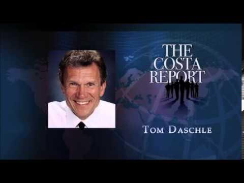 Tom Daschle Interview