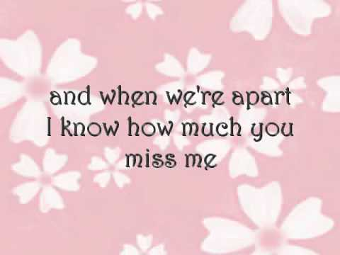 Forever And For Always   Shania Twain Inst.